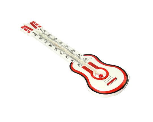 دماسنج طرح گیتار