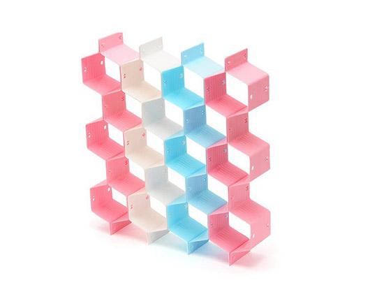 hexagonal-divider