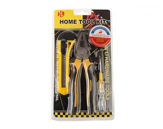 پکیج ابزار آلات Home Tool Kit