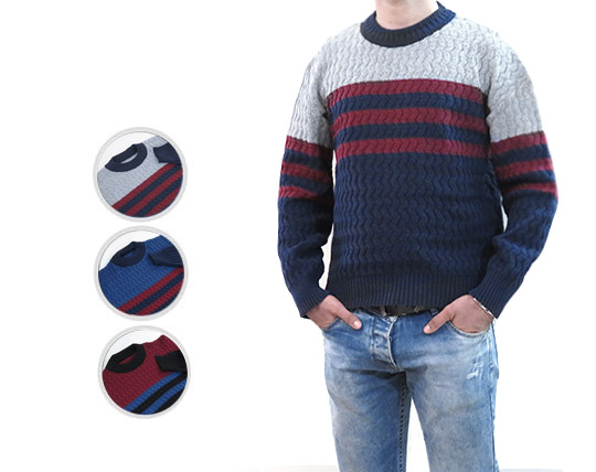 knitted-men-dress-mavi