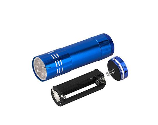 led-iron-led-lamp
