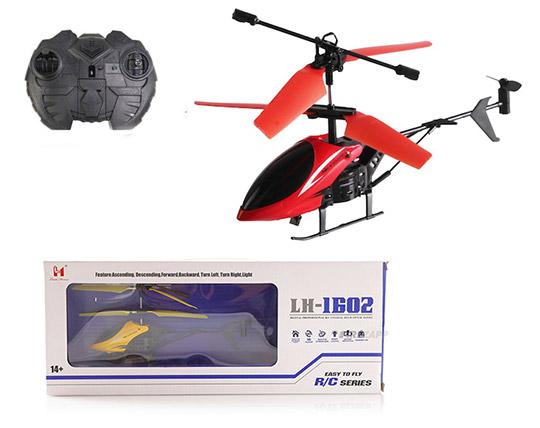 هلیکوپتر کنترلی دو کاناله LH-1602