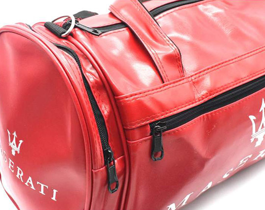 maserati-shaped-sport-bag
