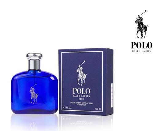 ادکلن مردانه Ralph Lauren Polo Blue