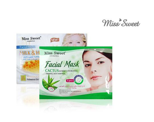 ماسک ورقه ای Miss Sweet