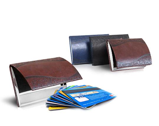 جاکارتی آهنربایی طرحدار  CARD HOLDER