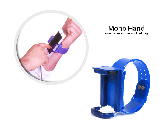 هولدر مچی Mono Hand