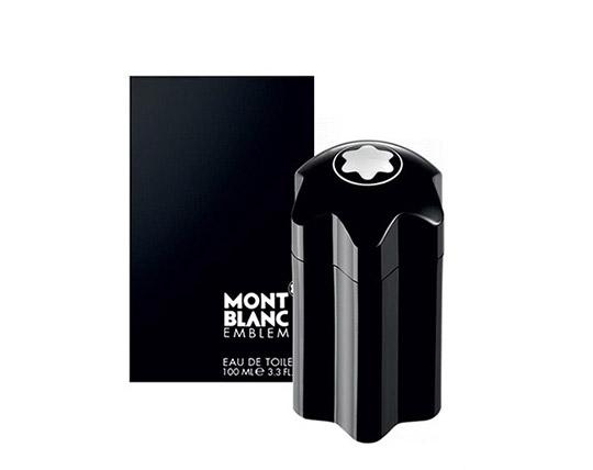 تستر عطر ادکلن Mont Blanc Emblem