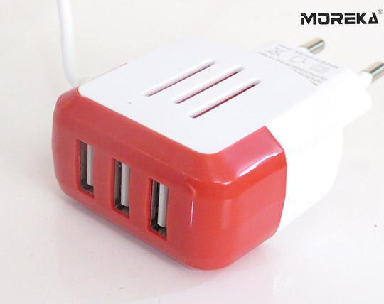 moreka-3-ports-wall-charger