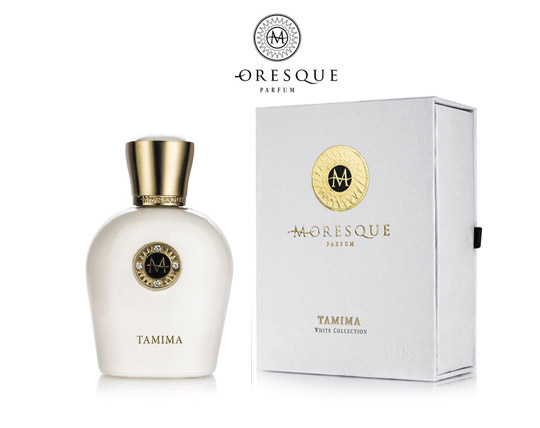 تستر عطر لاکچری مردانه و زنانه Moresque Tamima