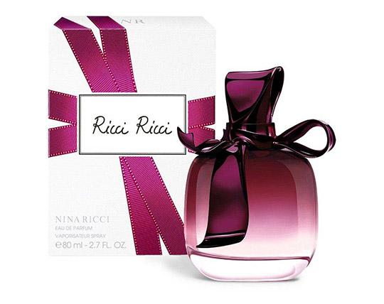 عطر ادکلن نیناریچی ریچی ریچی-Nina Ricci Ricci Ricci