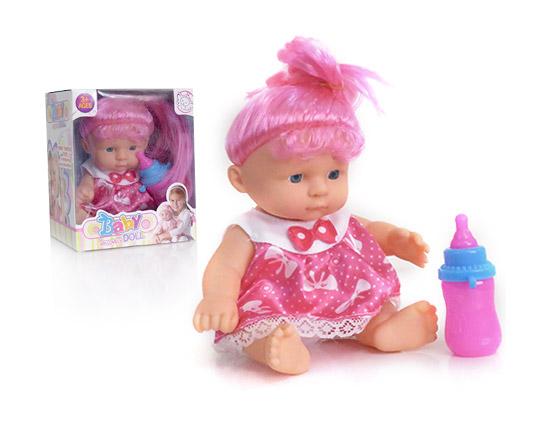 عروسک نوزاد Baby Doll  مدل 1019