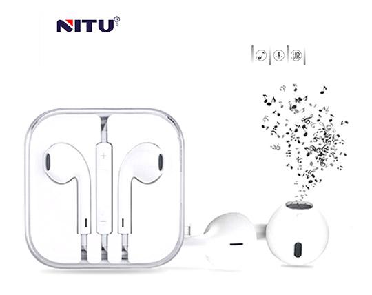 هندزفری NITU مدل NT-H07
