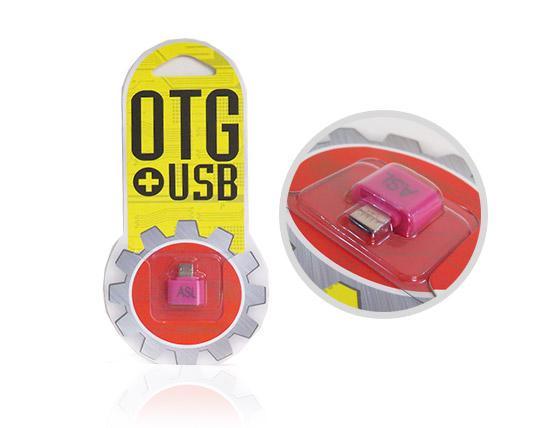 دستگاه تبدیل OTG
