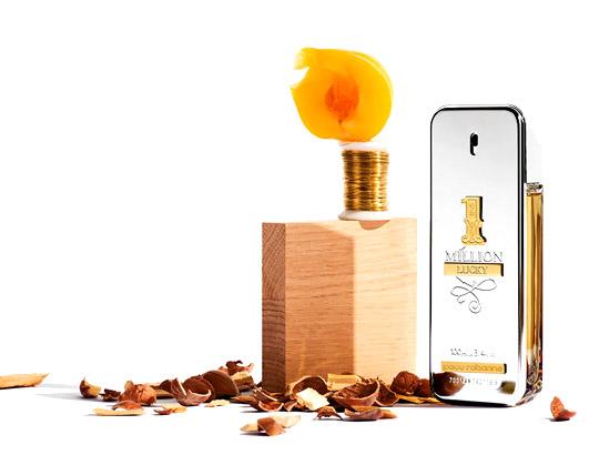 تستر اصلی عطر ادکلن پاکو رابان وان میلیون لاکی