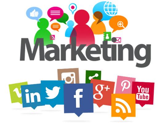 قوانین بازاریابی
