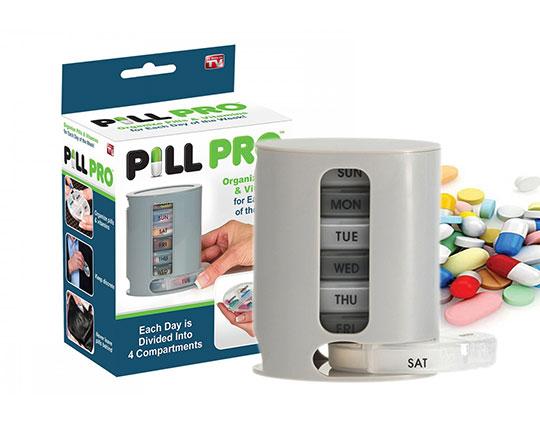 باکس نگهداری قرص Pill Pro