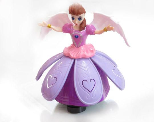 pretty-angel-rotating-dancing-doll