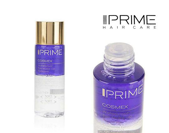 پاک کننده چشم دو فاز  پریم  Remover Prime
