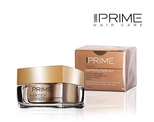 کرم دور چشم پريم Prime Matex Eye Firming