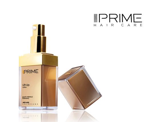 لوسيون سفت کننده پوست پريم Prime Matex