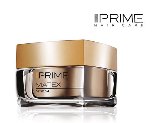 کرم مرطوب کننده پريم Prime Matex Moist-24