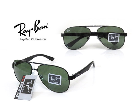 عینک دودی ریبن Rayban