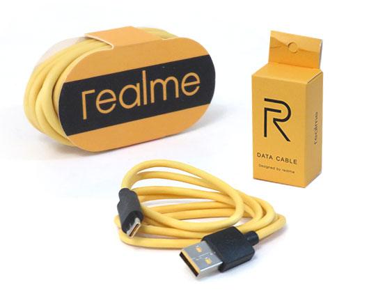 کابل شارژ اورجینال Realme