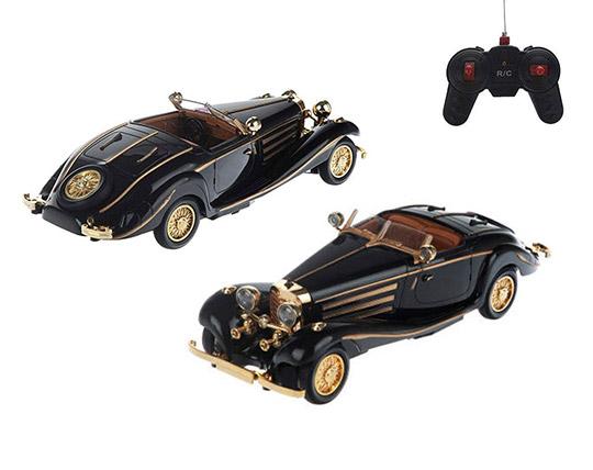 ماشین کنترلی اسباب بازی کلاسیک