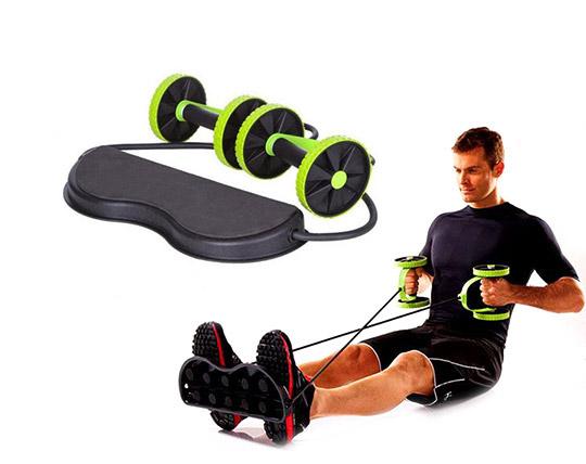 دستگاه ورزشی تن تاک