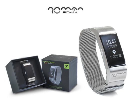 ساعت هوشمند Roman S18