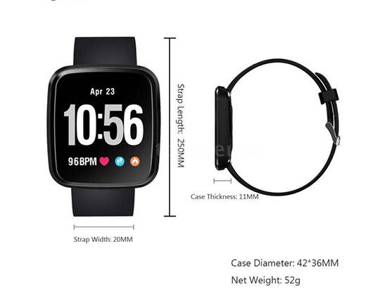 s10-smart-watch