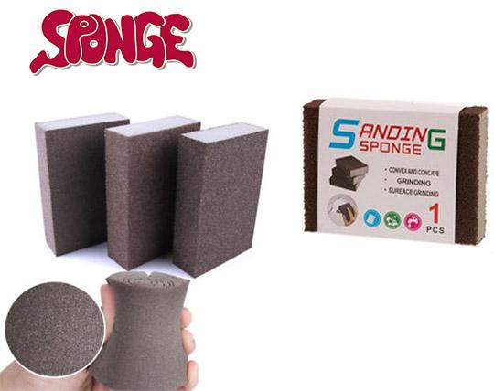 اسکاچ سمباده ای Sanding Sponge
