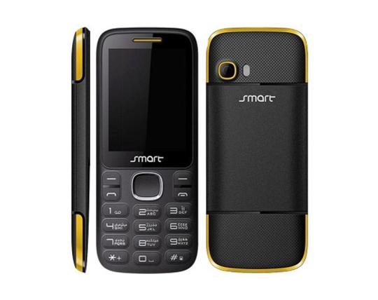 گوشی موبایل اسمارت مدل Club Plus B315
