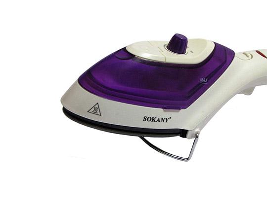 sokany-yg888-stream-iron