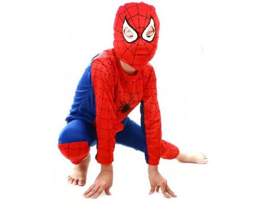 spiderman-children-clothes