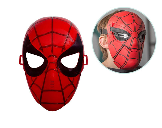 spiderman-mask