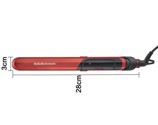 st9227-bybabylissnano-hair-styler