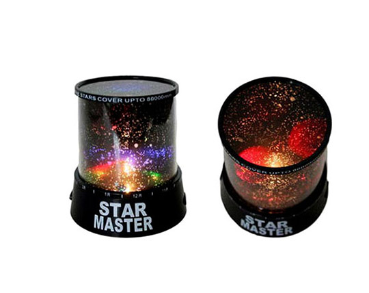 star-master-night-light