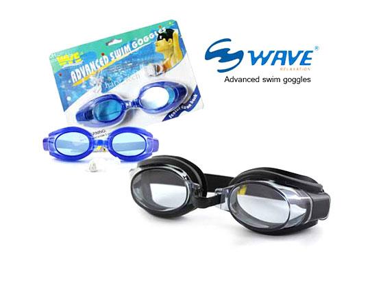 پکیج عینک و گوشگیر شنا Swim Goggle