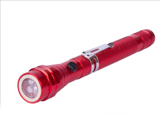 telescopic-flashlight-with-magnet