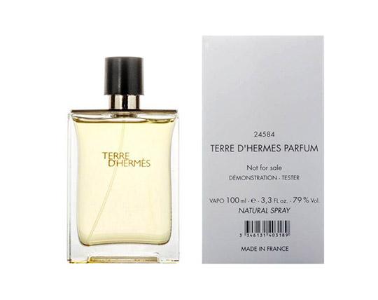 تستر ادو پرفیوم مردانه هرمس Terre dHermes EDT