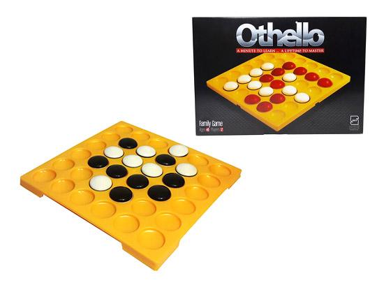 بازی فکری Othello