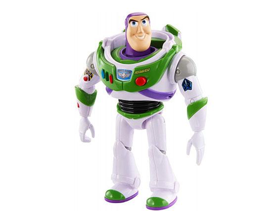 ربات بازلایتر داستان اسباب بازیهای Toy Story 4
