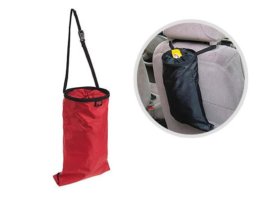 کیسه زباله مخصوص خودرو
