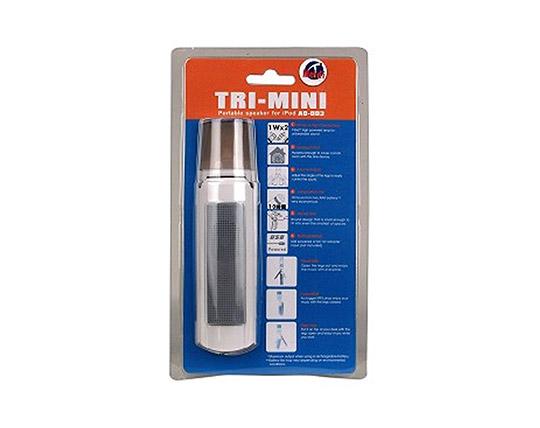 tri-mini-speaker