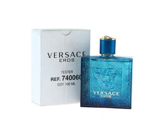 e698fd6f4 لیست قیمت تستر اورجینال عطر ورساچه اروس مردانه-Versace Eros Tester | ترب