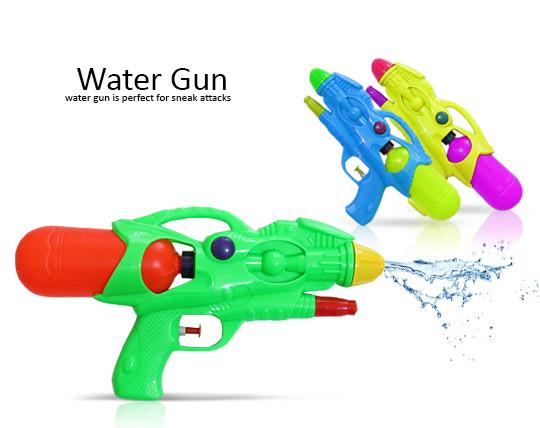 تفنگ آبپاش water shoot
