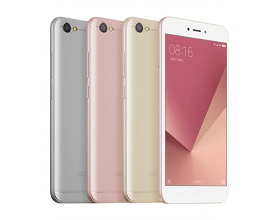 گوشی موبایل شیائومی Xiaomi Note 5A Prime
