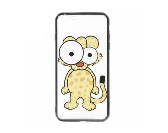 قاب موبایل طرح شیر ماده Zoo Lion